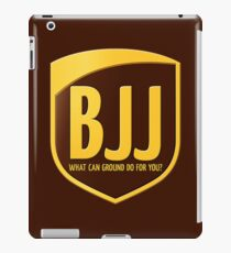 BJJ iPad Case/Skin