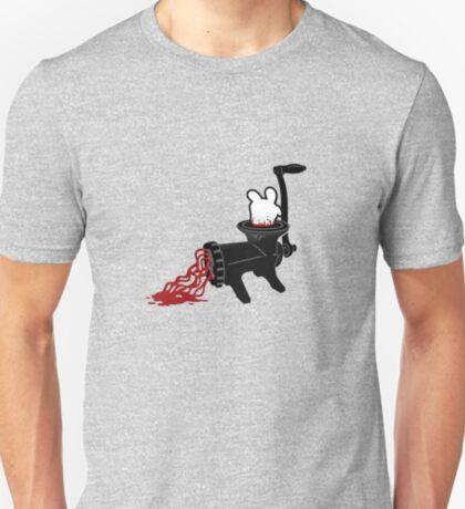 Mincing a Gerbil VRS2 T-Shirt