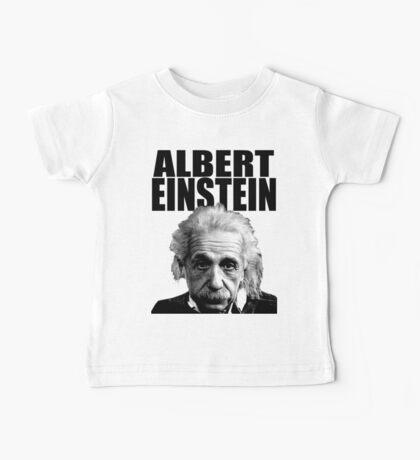 Albert Einstien Kids Clothes