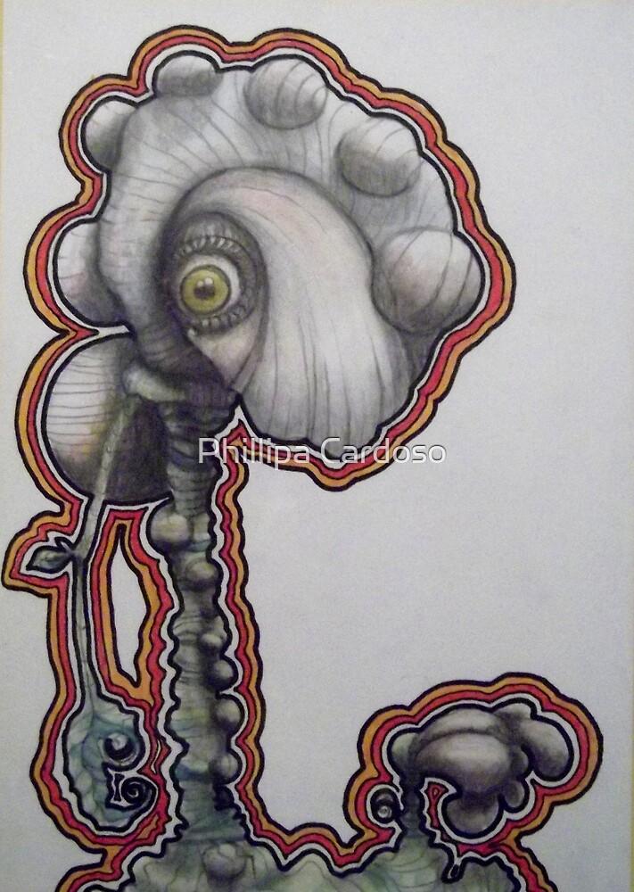 Plant Person by Phillipa Cardoso