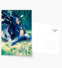 hang Postcards