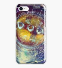 Coil Mashup iPhone Case/Skin