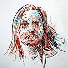 Matt by Patrick O'Rourke
