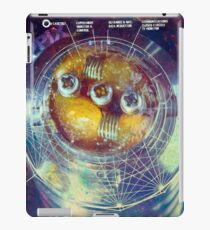 Coil Mashup iPad Case/Skin