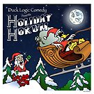 Holiday Hokum CD Cover - Duck Logic by Dave-id