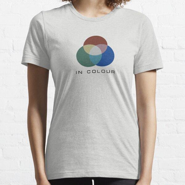 ATV - in colour Essential T-Shirt