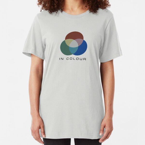 ATV - in colour Slim Fit T-Shirt