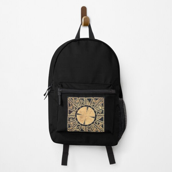 Philippe´s Cube Backpack
