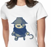 Lefty Womens Fitted T-Shirt