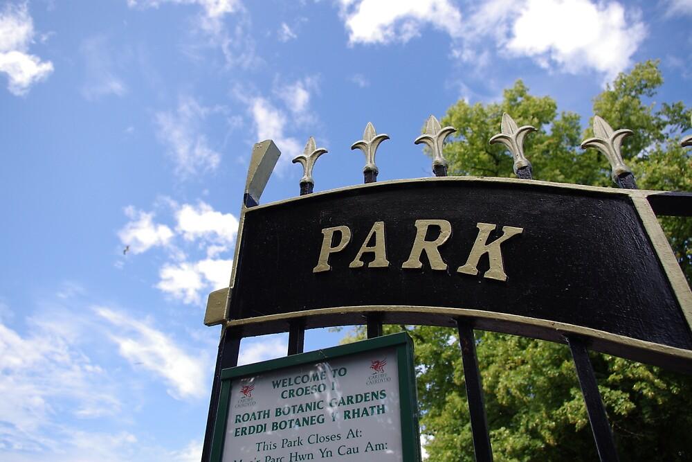 Roath Park by Eva  Tang