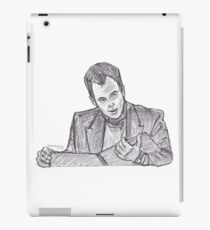GOB iPad Case/Skin