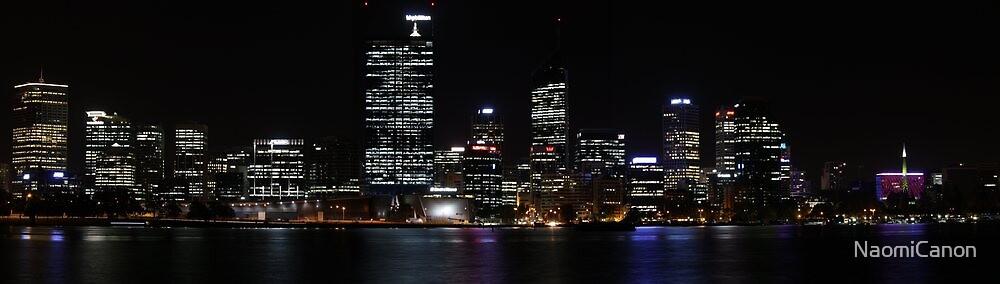 Perth,Western Australia by NaomiCanon