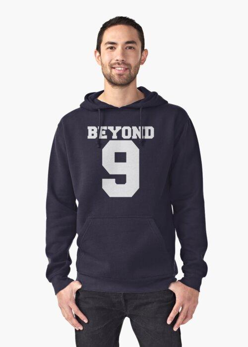 Beyond 9 by madiamondring