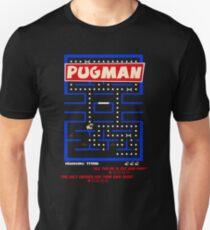 Pugman Unisex T-Shirt