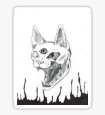 Decay Sticker