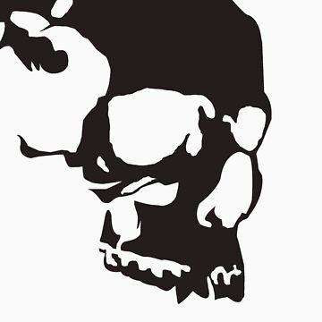 Skull by Ary123