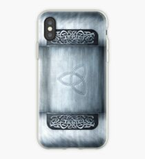 Mjolnir - The iPhone of Thor iPhone Case