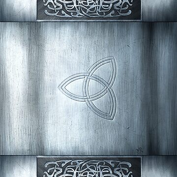 Mjolnir - The iPhone of Thor by Smachajewski