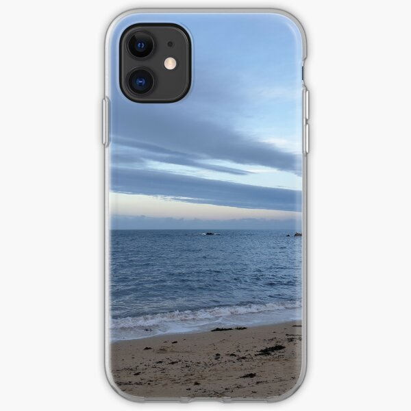 Helen's Bay Northern Ireland iPhone Soft Case