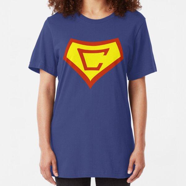 Cooperman Slim Fit T-Shirt
