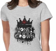 Moriarty Womens Fitted T-Shirt