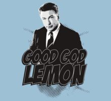Good God Lemon!!!?! | Unisex T-Shirt