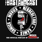 Official RadioBastard Tee by nerdbastards