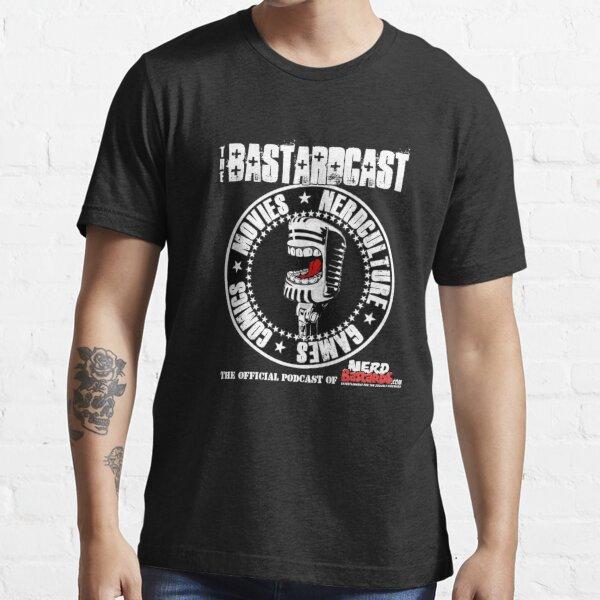 Official RadioBastard Tee Essential T-Shirt