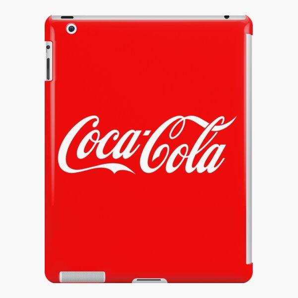 Coca Cola red iPad Snap Case