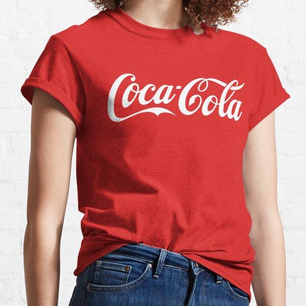 Coca Cola red Classic T-Shirt