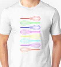 Whisk List T-Shirt