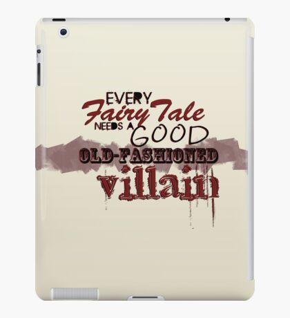 FairyTale iPad Case/Skin