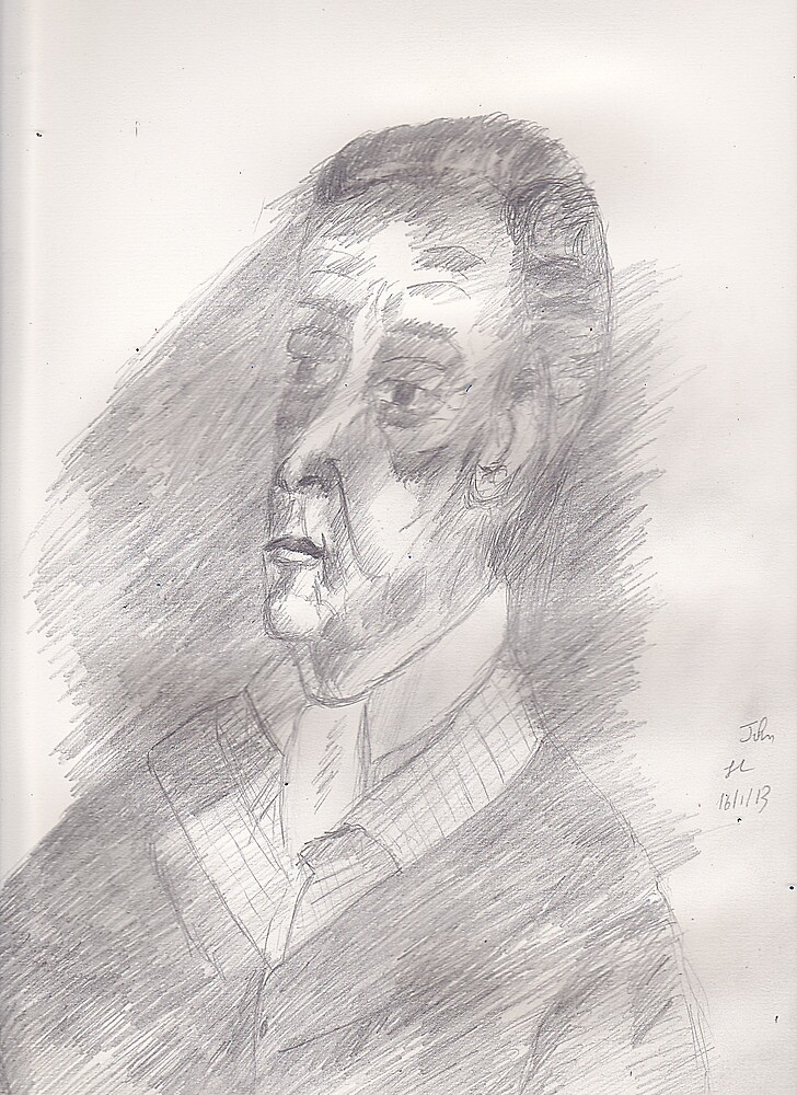 John by George Coombs