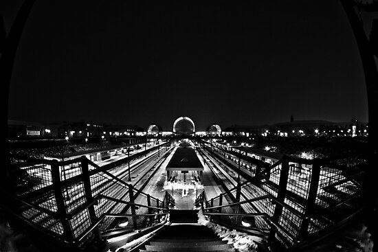 train station1 by guyber