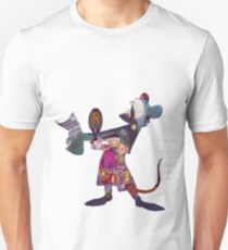 Basil of Baker Street Unisex T-Shirt