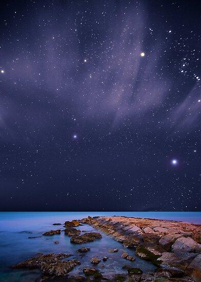 Landscape Stars by biggago