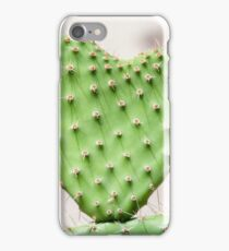 Prickly Heart iPhone Case/Skin