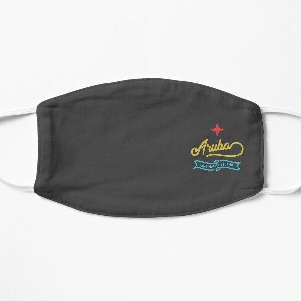One Happy island Aruba Store Mask