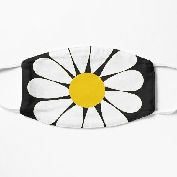 daisy Flat Mask
