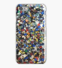 LEGOS iPhone Case/Skin