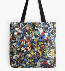 LEGOS Tote Bag