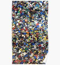 LEGOS Poster