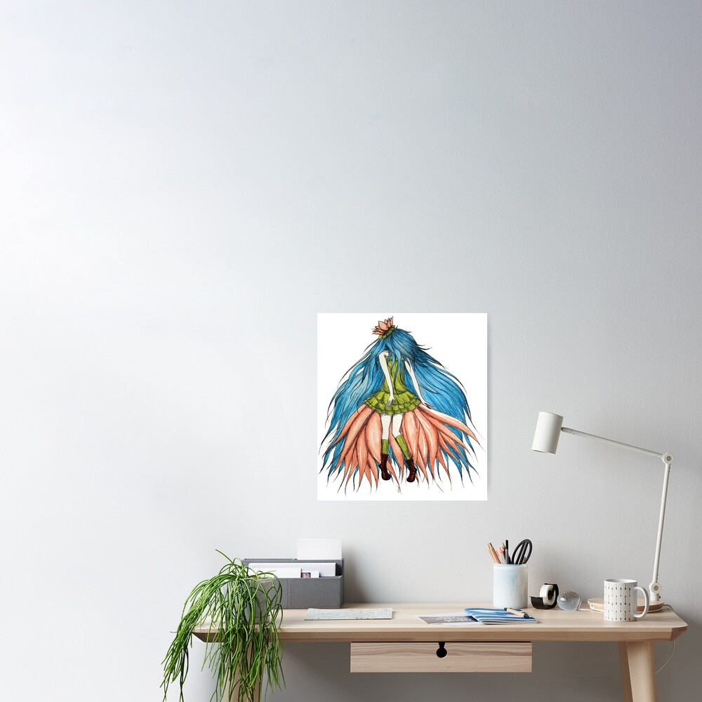 Lotusëia Poster
