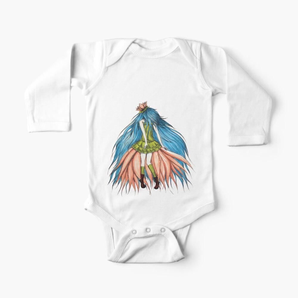 Lotusëia Baby One-Piece