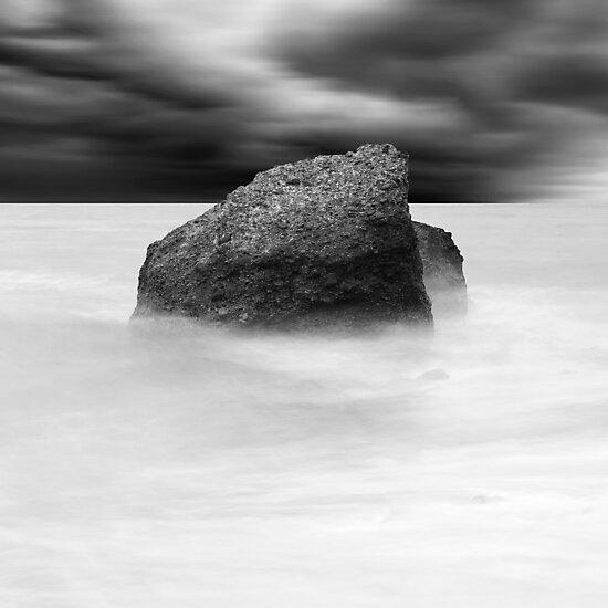 Landscape B&W by JoseMiguelGago