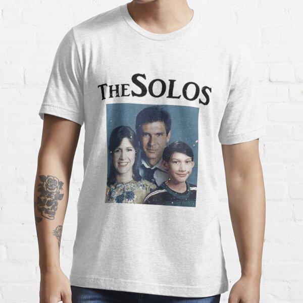 solo family portrait Essential T-Shirt