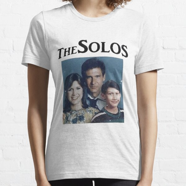 solo family portrait Essential T-Shirt
