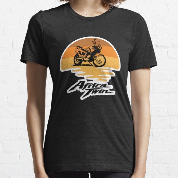 Africa Twin T-shirt essentiel