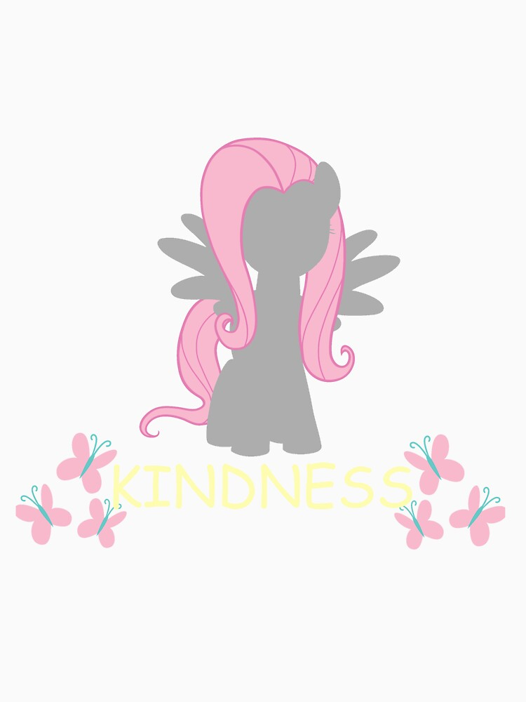 Kindness by SkarredEmerald