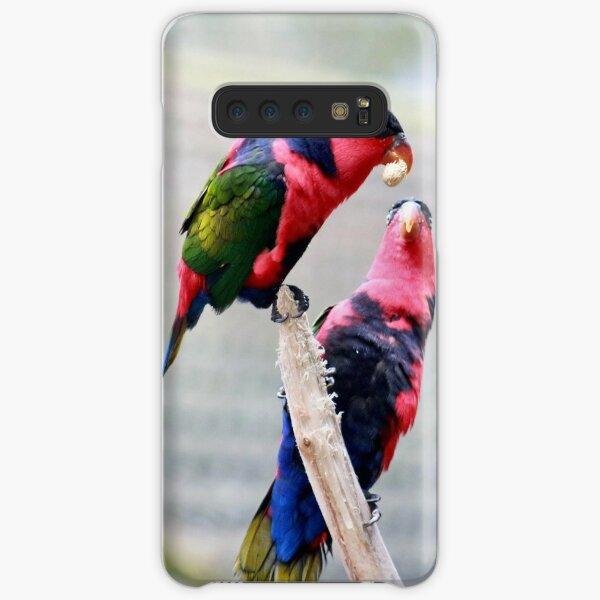 That looks tasty Samsung Galaxy Snap Case